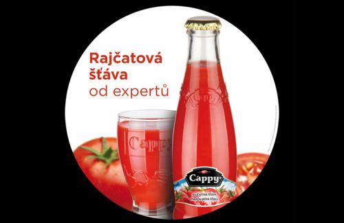 pr Coca-Cola cappy tomato