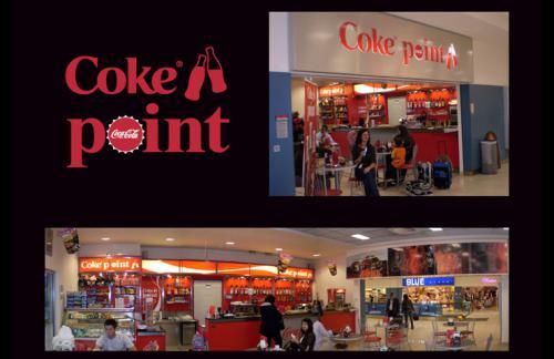 pr Coca-Cola coke-point